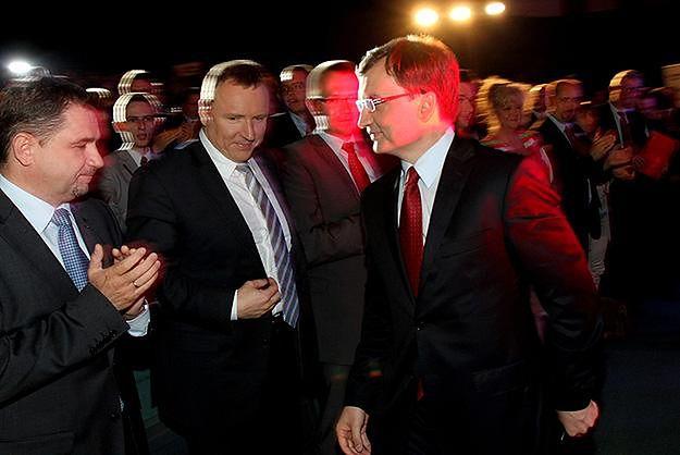Prokuratura na tropie partii Zbigniewa Ziobry. Tymczasem główny dowód rozpłynął się w powietrzu