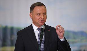 Andrzej Duda: będziemy robili wszystko, żeby uniknąć terrorystów