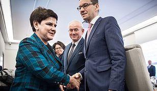 Polska gospodarka ma się dobrze?