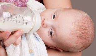 Dzieciom nie grożą już szkodliwe butelki