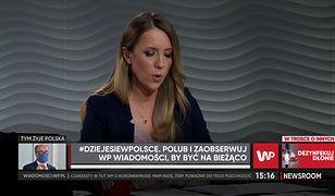 """Zbigniew Girzyński zaszczepiony. Polityk KO krytykuje: """"Poseł uznał, że jest ważniejszy od mojej babci"""""""