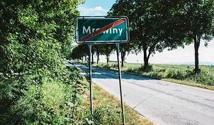 Morderstwo 10-latki w Mrowinach. W tej wsi doszło do tragedii.