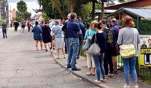 Wyniki wyborów 2020. Najwyższa frekwencja w Klwowie w Mazowieckim. To ponad 94 proc.