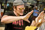 Lars Ulrich wystraszył się scenariusza Quentina Tarantino