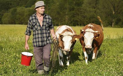 KE zaleca Polsce włączenie rolników do... OFE i ZUS