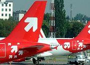 OLT Express odwołał loty czarterowe