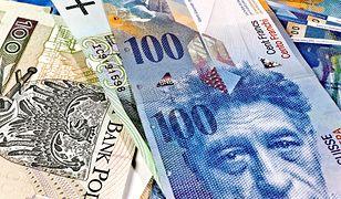 Kredyty we frankach szwajcarskich. Po latach zadłużenie obniżyło się tylko symbolicznie