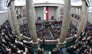 Zmiany w Sejmie, PiS ma nowego posła