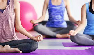 Joga dla początkujących – jak zacząć ćwiczenia?