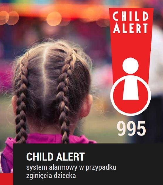Child Alert. Jak działa system alarmowy?