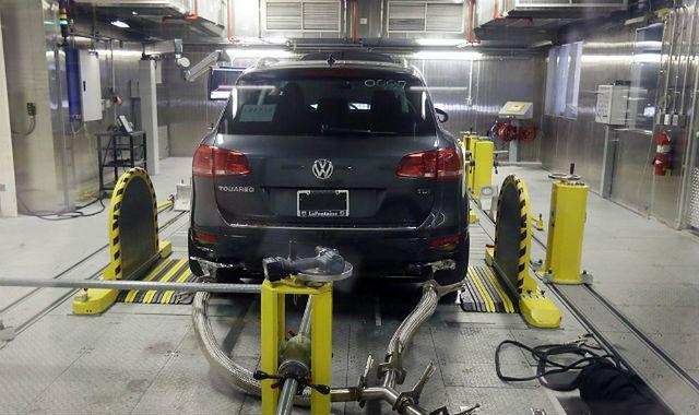 Większe spalanie, mniejsza dynamika – tak VW naprawi oszustwo?