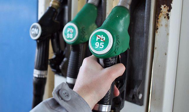 Ceny paliw bez dużych zmian
