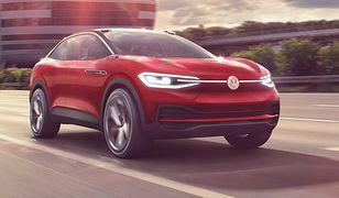I.D. Crozz II Concept to jeden z koncepcyjnych modeli zaprezentowanych przez Volkswagena w ostatnich latach