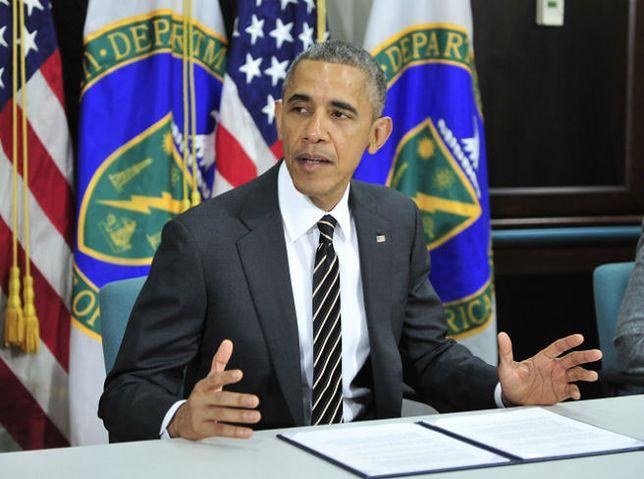 Barack Obama wezwał Iran do uwolnienia więzionych obywateli USA