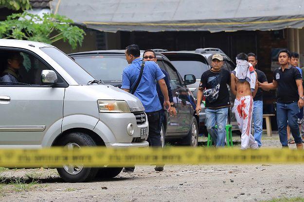 Państwo Islamskie coraz większym zagrożeniem dla Indonezji? Ekspert: są dwa większe zapalne punkty w regionie