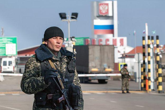 Prezydent Ukrainy: odzyskanie Krymu najważniejszym zadaniem 2016 r.