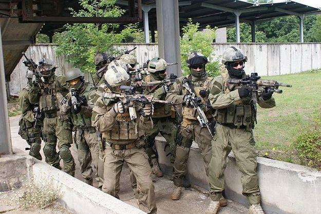 Reforma systemu dowodzenia Wojskami Specjalnymi do kosza? MON wciąż się waha