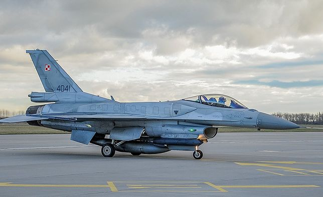 W przeszłości istotnych inwestycji dokonywano np. w związku z realizacją programu samolotu F-16