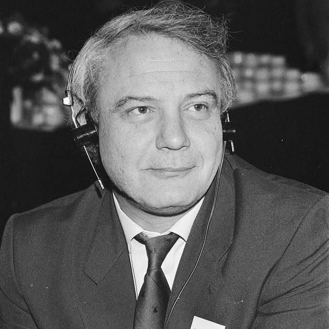 Władimir Bukowski w 1987 r.