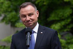 TVN wydał oświadczenie ws. odrzucenia zaproszenia na debatę przez Andrzeja Dudę