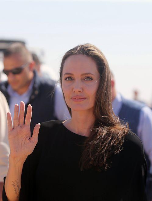 """Kolejne kłopoty zdrowotne Angeliny Jolie. """"Diagnoza przestraszyła ją nie na żarty"""""""