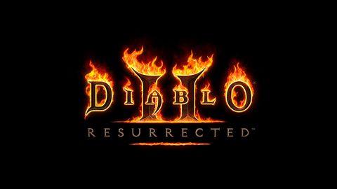 Diablo 2: Resurrected rusza z kopyta. Testy alfa już w weekend