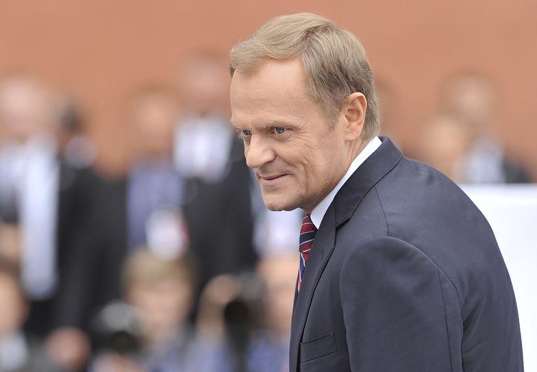 Donald Tusk szefem Platformy Obywatelskiej? Borys Budka pod ścianą