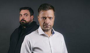 """Tomasz i Marek Sekielscy otrzymali prestiżowe wyróżnienie za film """"Tylko nie mów nikomu"""""""