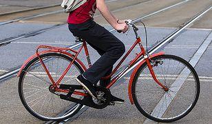Ministerstwo proponuje zmiany w wysokości mandatów za jazdę rowerem po pijanemu