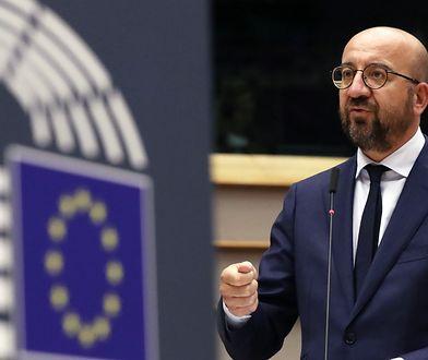 Praworządność albo koniec pieniędzy z UE. Jest zapis w projekcie budżetu