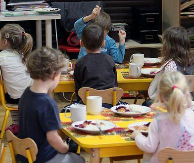 W przedszkolach brakuje rąk do pracy