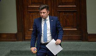 Michał Dworczyk poinformował o nowym schemacie działów administracji rządowej