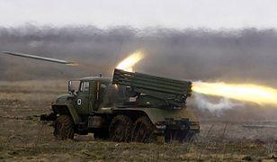 Ministerstwo obrony w Moskwie: rozpoczęliśmy manewry wojskowe w Czeczenii i Dagestanie