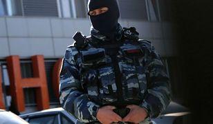 Rosja: pięciu ekstremistów zastrzelonych w Dagestanie