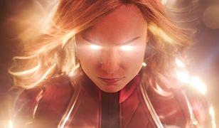 """Brie Larson zadebiutowała jako superbohaterka w filmie """"Kapitan Marvel"""""""