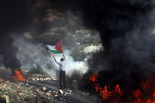Izraelskie sądy dla nieletnich na palestyńskich terytoriach okupowanych