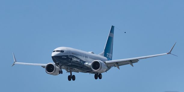 Boeing 737 MAX o krok bliżej do powrotu do latania. Przeszedł testy