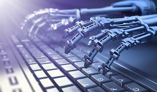 Rewolucja robotów już trwa. Zarobią na niej firmy z Polski