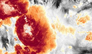 Najzimniejsze miejsce na Ziemi. Nad Pacyfikiem zanotowano -111 stopni Celsjusza