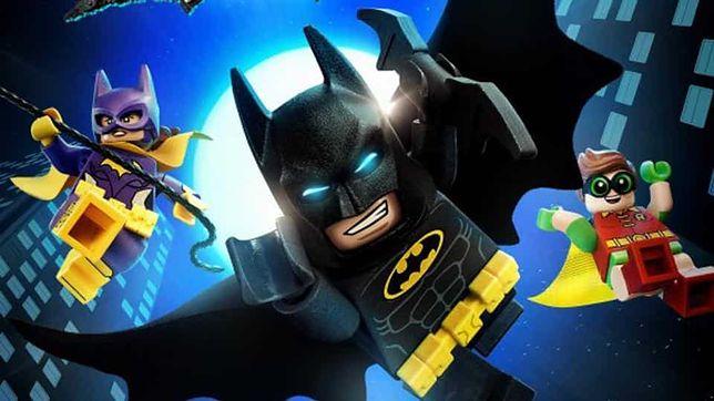 """Za co dorośli i dzieci kochają """"LEGO Batman""""?"""