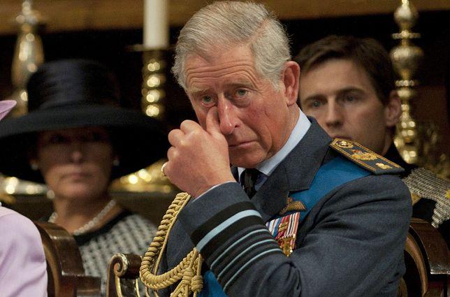 Książę Karol boryka się ze skutkami ubocznymi po zakażeniu koronawirusem