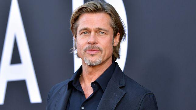 Brad Pitt od dłuższego czasu toczy batalię sądową z Angeliną Jolie