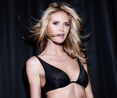 Najlepsze stylizacje Heidi Klum na Halloween. Nie ma sobie równych