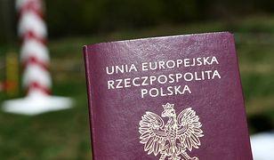 Polski paszport wysoko na liście najsilniejszych dokumentów na świecie