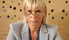 Elżbieta Bieńkowska - najlepiej ubrana polska polityk