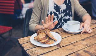 Alergia na gluten wymaga stosowania diety bezglutenowej.