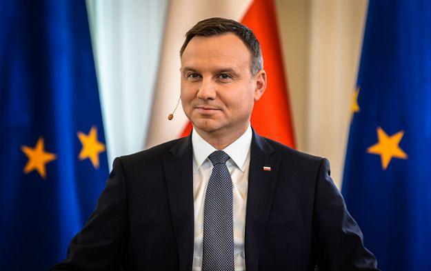 Andrzej Duda: pamięć o Żołnierzach Wyklętych umacnia najważniejsze wartości
