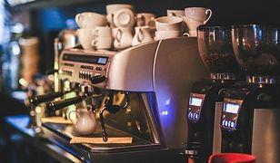 Strzeż się brudnego ekspresu do kawy!