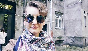 """Jola Szymańska, czyli """"Hipsterkatoliczka"""""""