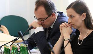 Sylwia Spurek o przemocy